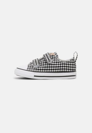 CHUCK TAYLOR ALL STAR UNISEX - Sneakers laag - black/white