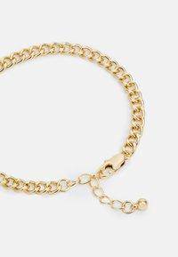 Pieces - PCNAIBE BRACELET 3 PACK - Bracelet - gold-coloured/silver-coloured - 1