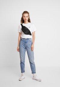 Fila - EARA TEE - Camiseta básica - bright white - 1