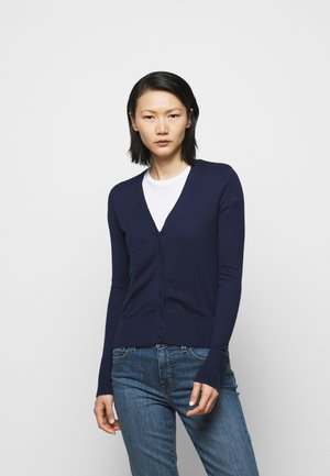 Cardigan - french navy