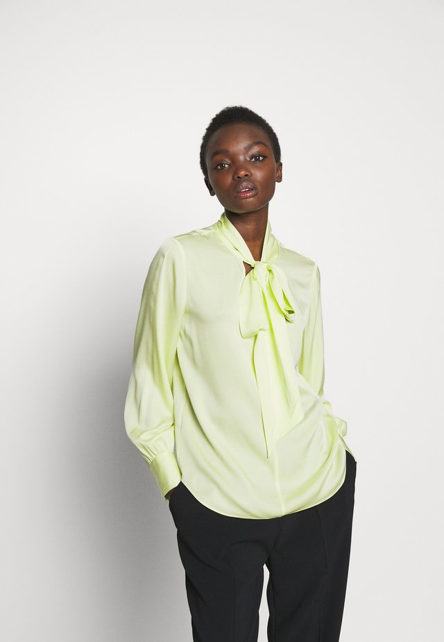 MARLEY - Blouse - lime