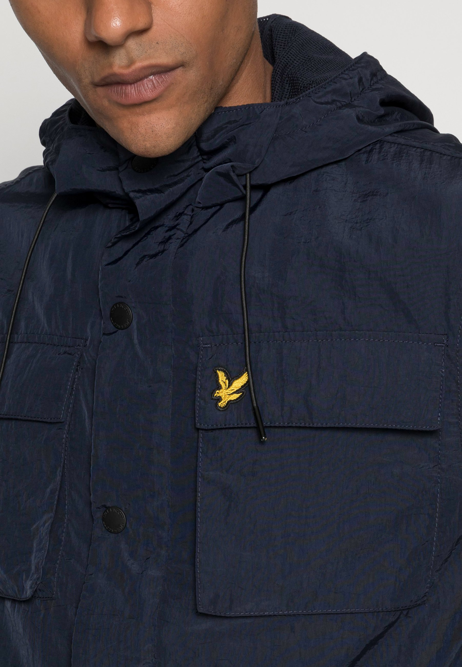 Men POCKET JACKET - Outdoor jacket