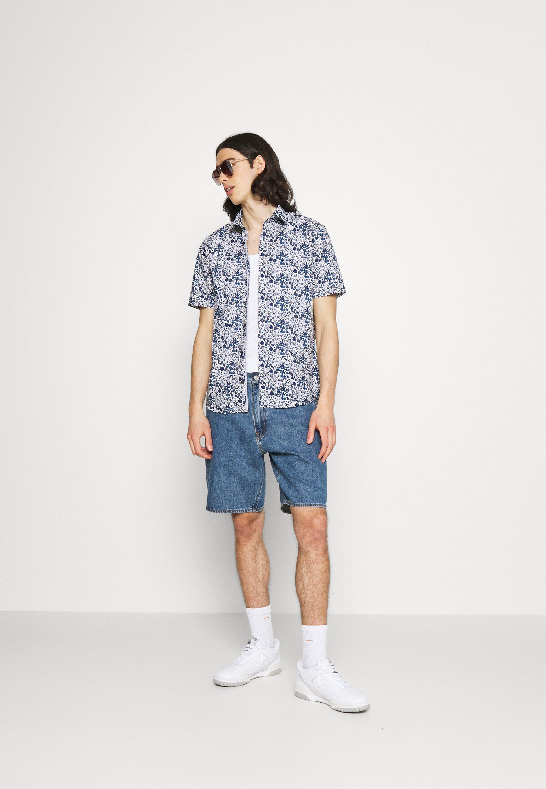 Men TROSTOL  - Shirt