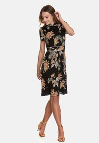 Vive Maria - Jersey dress - black - 1