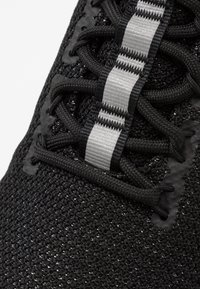 The North Face - SPREVA SPACE - Sneakers - black/white - 5