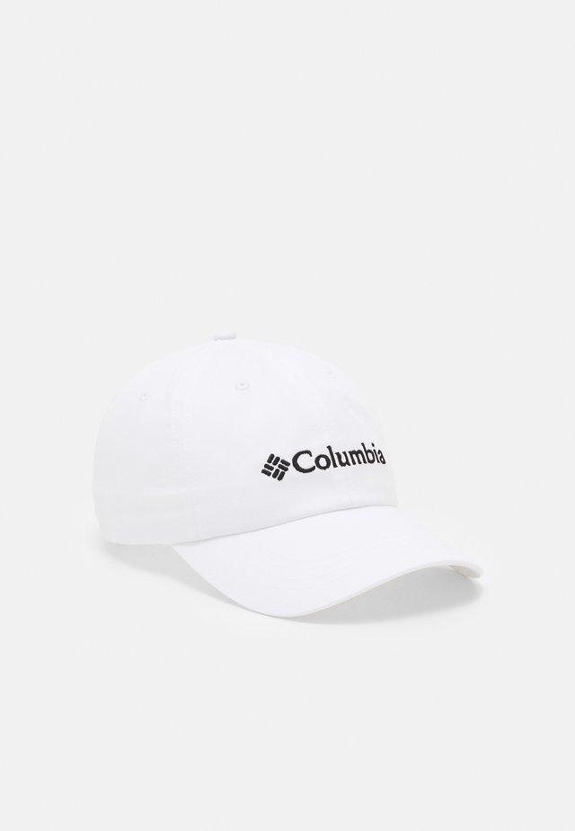 ROC™ HAT UNISEX - Cappellino - white
