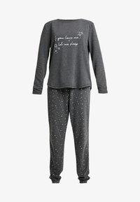 Anna Field - SET - Pyžamová sada - grey - 4