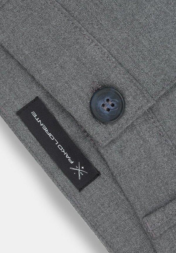 Pako Lorente Spodnie materiałowe - szary Odzież Męska DNZB