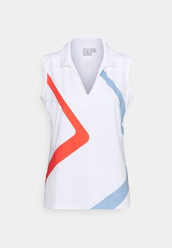 HOOK - Print T-shirt - forever blue