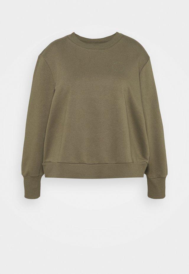 NMLUPA LOGO - Sweater - kalamata