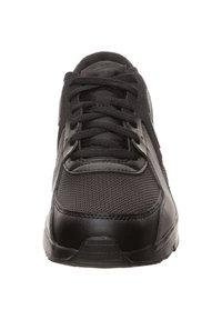 Nike Sportswear - AIR MAX EXCEE - Trainers - black / black / black - 5