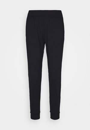 MERIDIAN JOGGERS - Tracksuit bottoms - black