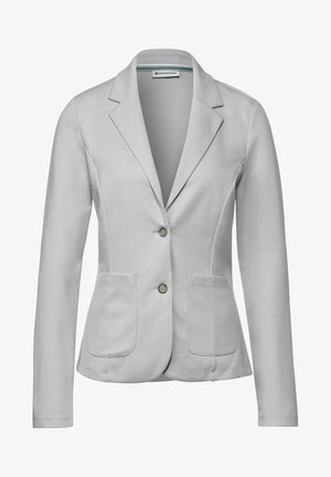 IN BASIC - Blazer - grau