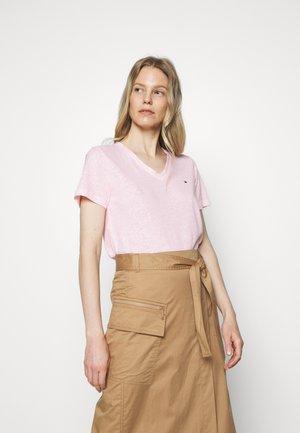 BONITA REGULAR - T-shirts med print - watermelon pink