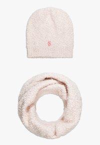 Billieblush - SET - Sjal / Tørklæder - rose - 1