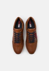 s.Oliver - Sneakers - cognac - 3