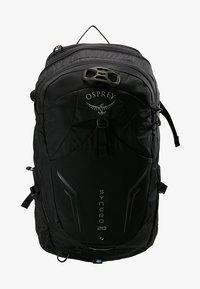 Osprey - SYNCRO 20 - Batoh - black - 6