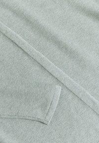 Esprit - THROW ON - Cardigan - dusty green - 2