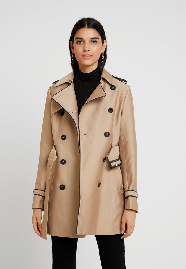 GALA - Trench - beige
