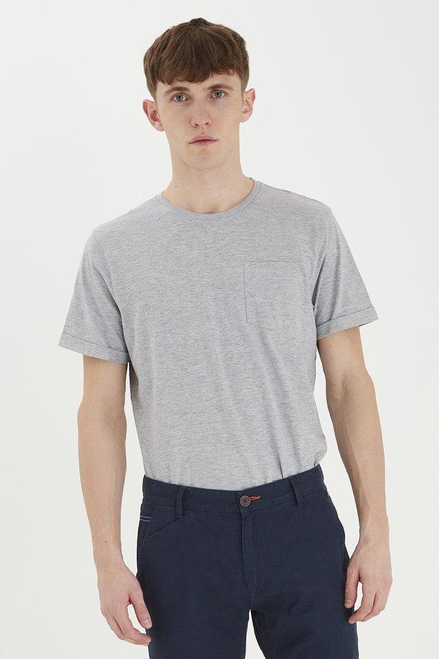 PANTS - Spodnie materiałowe - dress blues