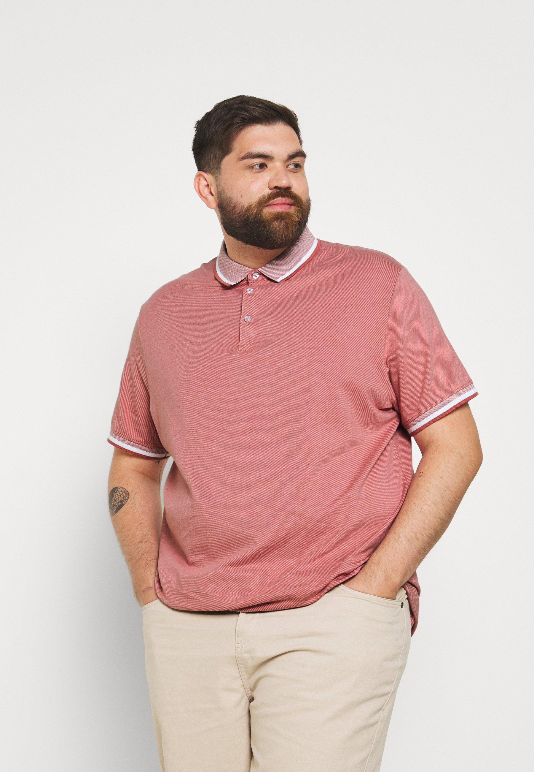Men MARLOW - Polo shirt