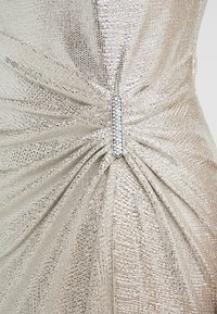 Lauren Ralph Lauren - Vestido de fiesta - champagne/silver - 5