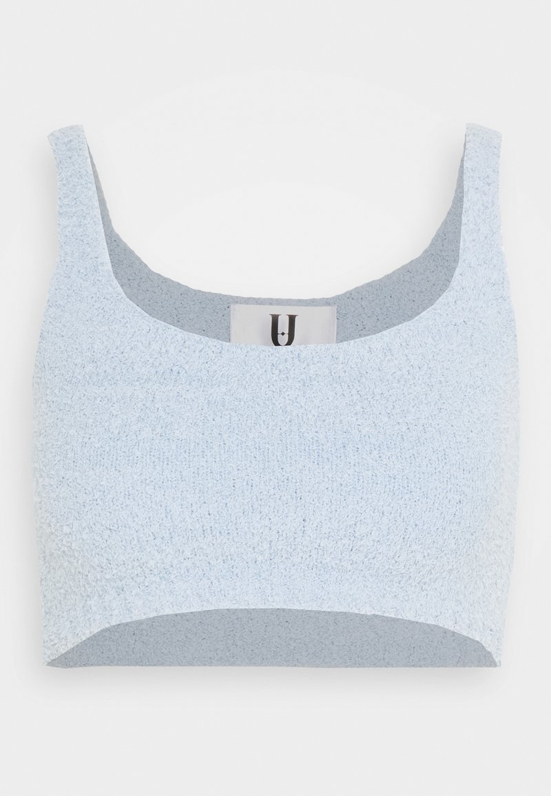 U Collection by Forever Unique - Top - pale blue