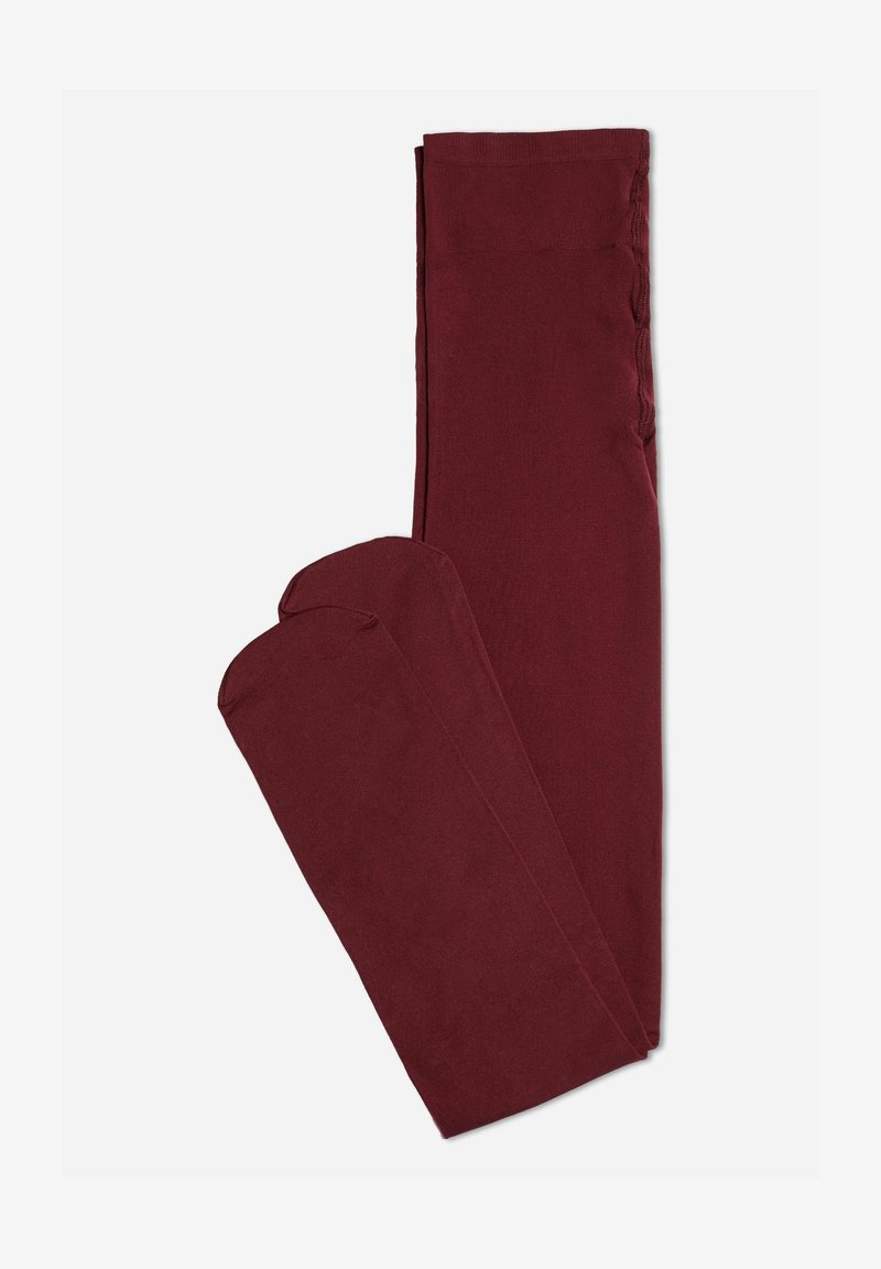 Calzedonia - Tights - bordeaux