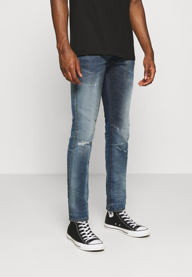 THOMMER-X - Jeans slim fit - 009fl