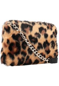 Guess - Across body bag - leopard - 1