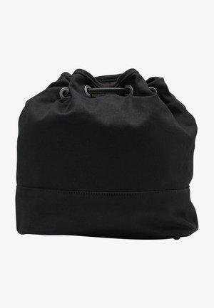 DREIMASTER BEUTELTASCHE - Olkalaukku - schwarz schwarz