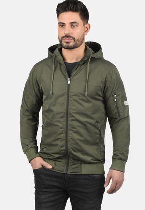 RAZY - Outdoor jacket - dusty olive