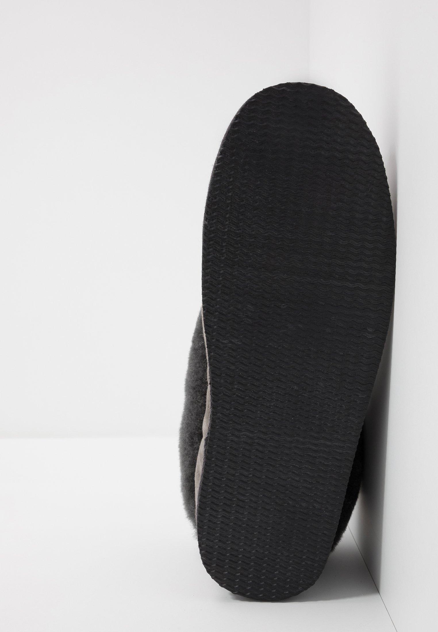 Economico di alta qualità Scarpe da uomo Shepherd KRISTER Pantofole asphalt