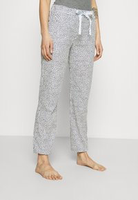 Triumph - MIX MATCH TROUSERS - Pyjama bottoms - blue - 0