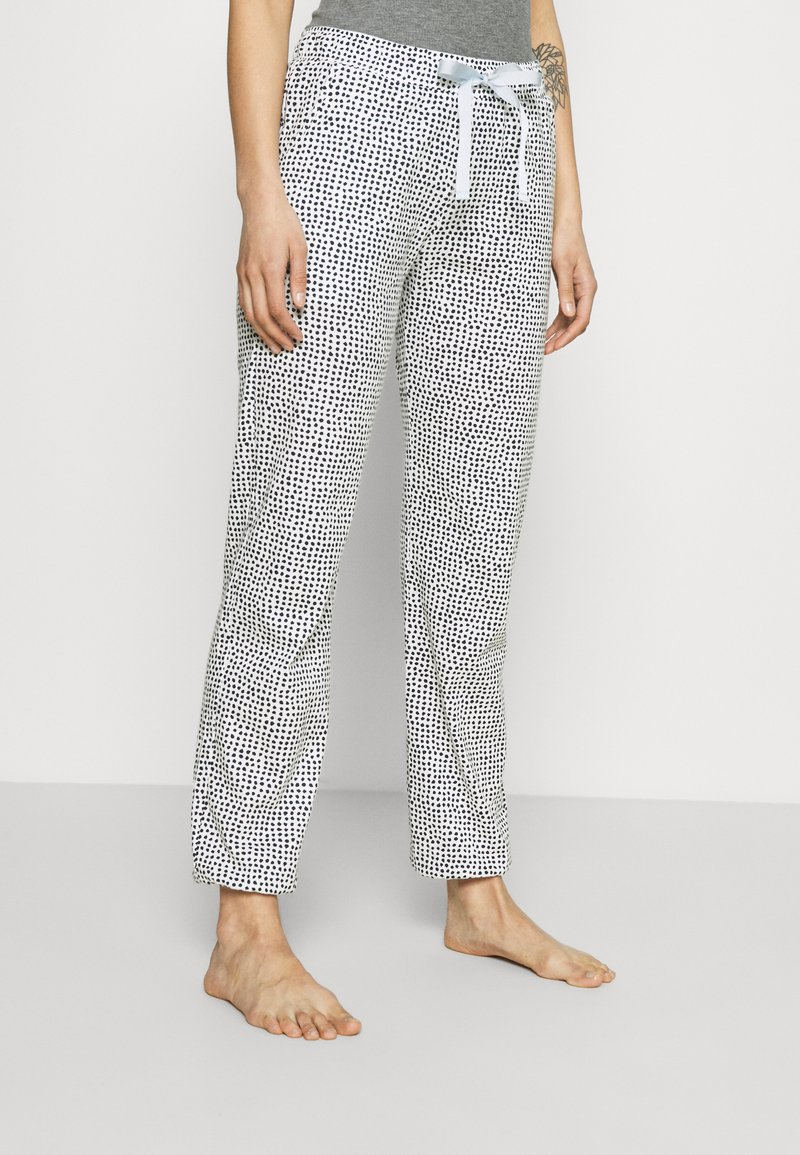 Triumph - MIX MATCH TROUSERS - Pyjama bottoms - blue