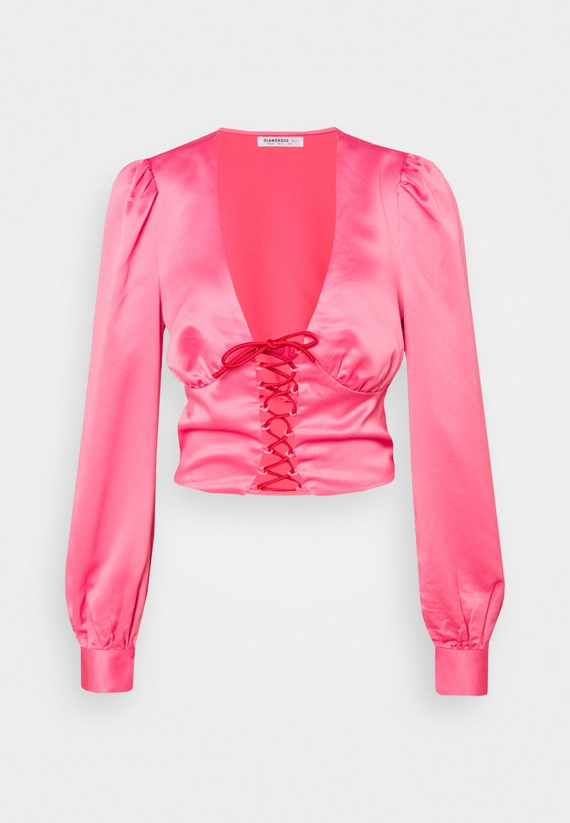 Glamorous Tall - LADIES - Blouse - candy pink