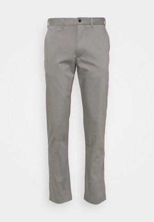 GOLF PANT ATHLETIC - Kangashousut - basic grey