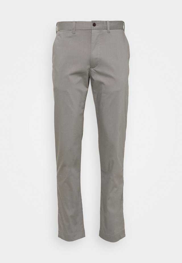GOLF PANT ATHLETIC - Kalhoty - basic grey