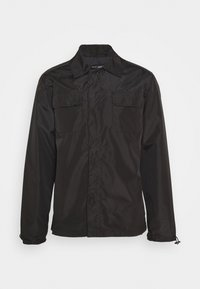 Night Addict - NAOMNI - Summer jacket - black - 4