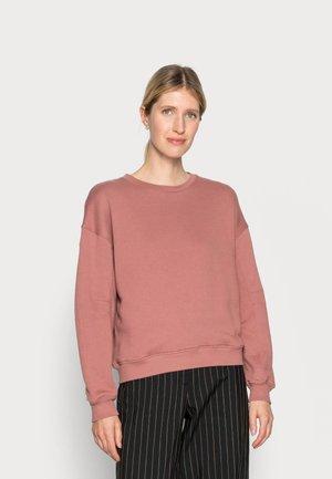 ROXY SWEATER - Sweatshirts - nostalgia rose