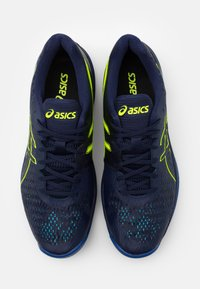 ASICS - SKY ELITE - Volleyball shoes - peacoat - 3