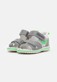 Primigi - Sandals - pieter/grig/bianco - 1