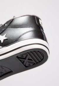 Converse - STAR PLAYER - Sneakers alte - black/mason/vintage white - 2