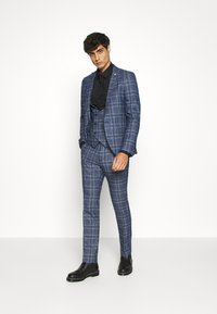 Twisted Tailor - DEWITT SUIT SET - Suit - blue - 1
