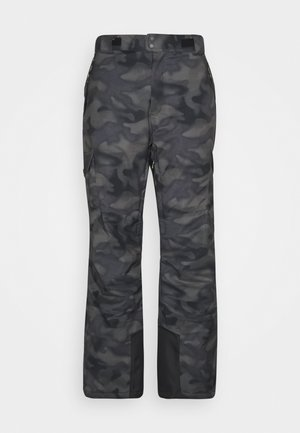COMPLOUX - Snow pants - graphit