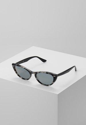 Sunglasses - havana grey
