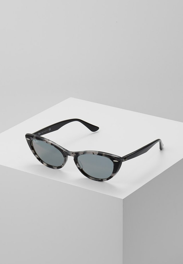 Sunglasses - havana grey