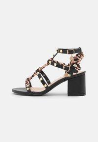 KHARISMA - Sandals - nero - 1