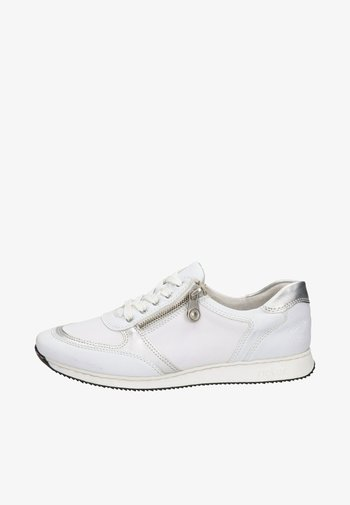 Trainers - wit