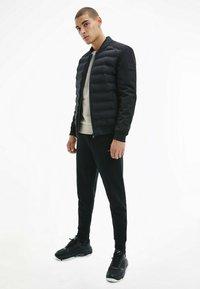 Calvin Klein - Winter jacket - ck black - 1